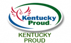 Kentucky Proud Logo.