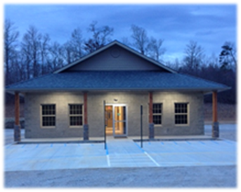Lee County Extension Office